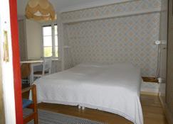 Kalkpatronsgården Borgvik - Katthammarsvik - Bedroom