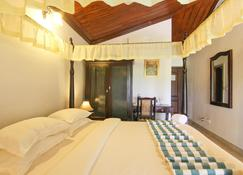 Resort Coqueiral - Candolim - Κρεβατοκάμαρα