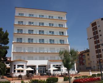 Rosa Dels Vents - Palamós - Gebäude
