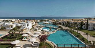 Mitsis Blue Domes Resort & Spa - Kardamena - Outdoor view