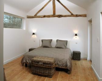 Bed & Breakfast De Vrijheerlyckheid - Tongeren - Bedroom
