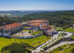 Penha Longa Resort - Sintra - Outdoors view
