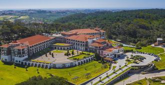 Penha Longa Hotel Spa & Golf Resort - Sintra - Vista externa