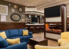Travelodge Hotel by Wyndham Saskatoon - Σασκατούν - Bar