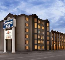 Travelodge Hotel by Wyndham Saskatoon