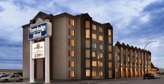 Travelodge Hotel by Wyndham Saskatoon - ססקאטון