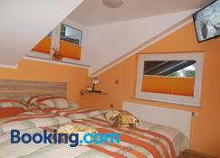 Apartment Tarman - Jesenice - Schlafzimmer