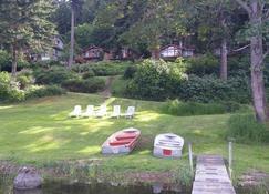 Maple Ridge Cottages - Ganges
