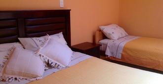 Hostal Chaxa - San Pedro de Atacama - Habitación