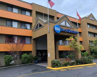 Best Western Alderwood - Lynnwood - Building