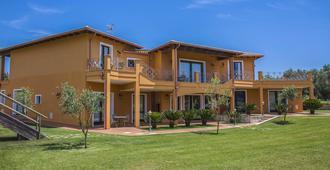 Villa Barbarina Nature Resort - Santa Maria la Palma