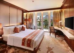 Swiss-Belhotel Borneo Banjarmasin - Banjarmasin - Bedroom