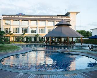 Swiss-Belhotel Borneo Banjarmasin - Banjarmasin