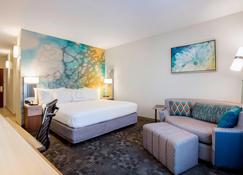 Courtyard by Marriott Fort Lauderdale Coral Springs - Coral Springs - Bedroom