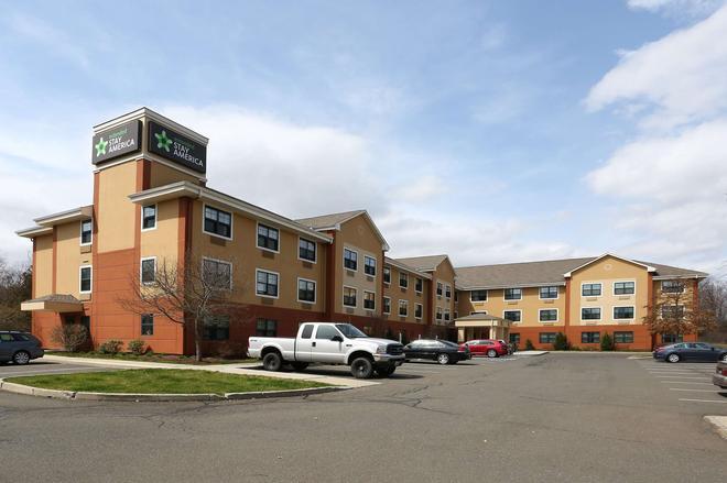 Extended Stay America Hartford - Meriden - Meriden - Building