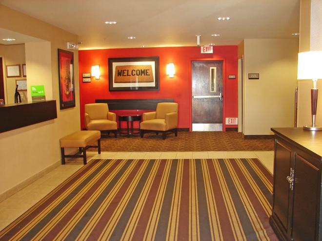 Extended Stay America Hartford - Meriden - Meriden - Lobby