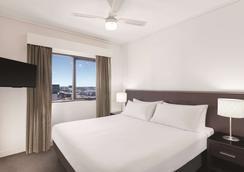 Adina Apartment Hotel Perth - Barrack Plaza - Perth - Soveværelse