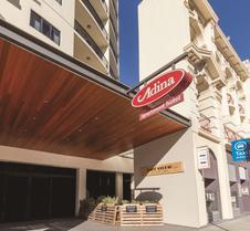 Adina Apartment Hotel Perth - Barrack Plaza