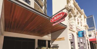 Adina Apartment Hotel Perth - Barrack Plaza - Perth - Edificio