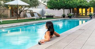 Duchamp Hotel Private Suites - Healdsburg