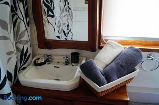 塔迪切恩奧斯塔民宿 - 瓦拉斯港 - 巴拉斯港 - 浴室