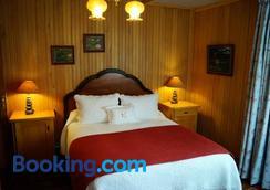 Tradicion Austral Bed & Breakfast - Puerto Varas - Phòng ngủ