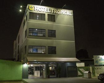 Hotel Tropical - Porto Velho - Building