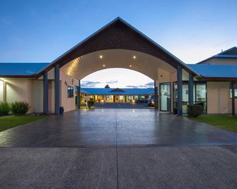 Asure Albert Park Motor Lodge - Te Awamutu - Gebouw