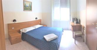 San Tomaso - Milano - Camera da letto