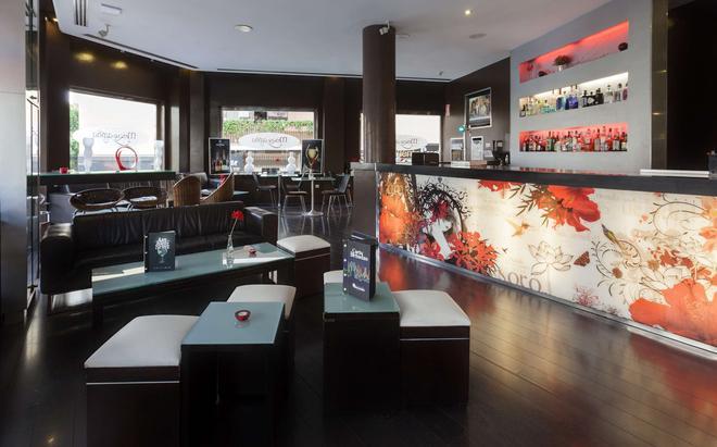 Occidental Santa Cruz Contemporáneo - Σάντα Κρουθ ντε Τενερίφε - Bar
