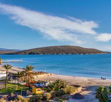 Seya Beach Hotel - Alacati