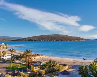 Seya Beach Hotel - Alacati - Alacati - Beach
