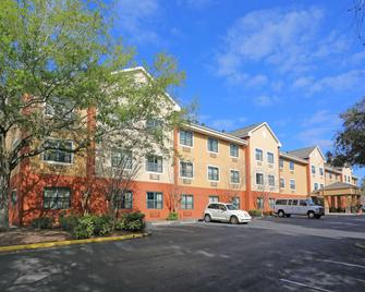 Extended Stay America - Tampa - North - Usf - Attractions - Temple Terrace - Building
