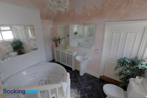 The Old Court Hotel - Witney - Bathroom