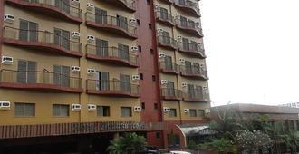 Hotel Aquarius do Vale - São José dos Campos