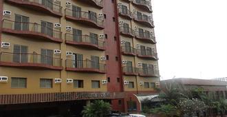 Hotel Aquarius do Vale - סאו ז'וסה דו קמפוס