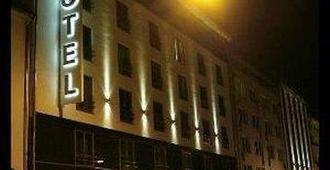 Ambiance Rivoli - Munich - Building