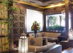 Hotel Surya Royal - Kota - Lounge