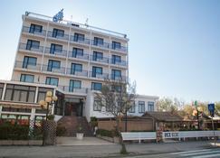 Hotel Park - Sottomarina - Edificio