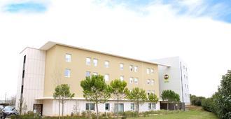 B&B Hotel Montpellier Centre Le Millénaire - Montpellier - Edificio