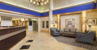 Days Inn by Wyndham Ottawa West - Ottawa - Lobby