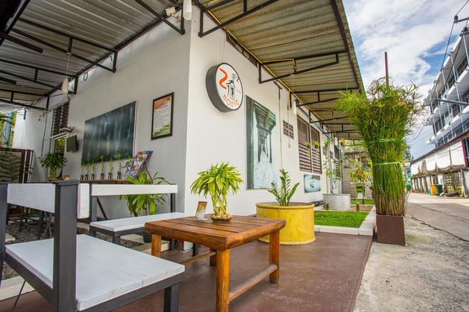 Zz House Chiang Mai - Chiang Mai - Patio