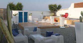 美麗海灘別墅酒店 - 莫諾波利 - 莫諾波利 - 臥室