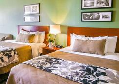 Sleep Inn and Suites Palmetto ST Park - Gonzales - Makuuhuone