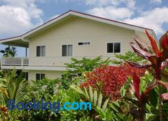 Bears' Place Guest House - Kailua-Kona - Building