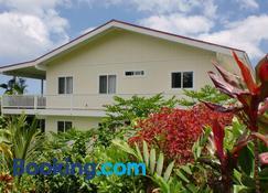 Bears' Place Guest House - Kailua-Kona - Building