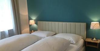 Hotel Villa Solln - מינכן - חדר שינה
