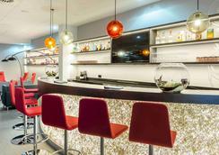 杜塞爾多夫中心區美居酒店 - 杜塞爾多夫 - 杜塞道夫 - 酒吧