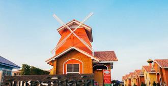 Windsor Park and Resort - Lop Buri - Edificio