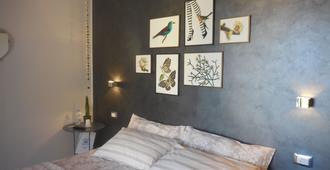 La Casetta dei Nonni - Orvieto - Bedroom